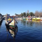 passeio barco em aveiro