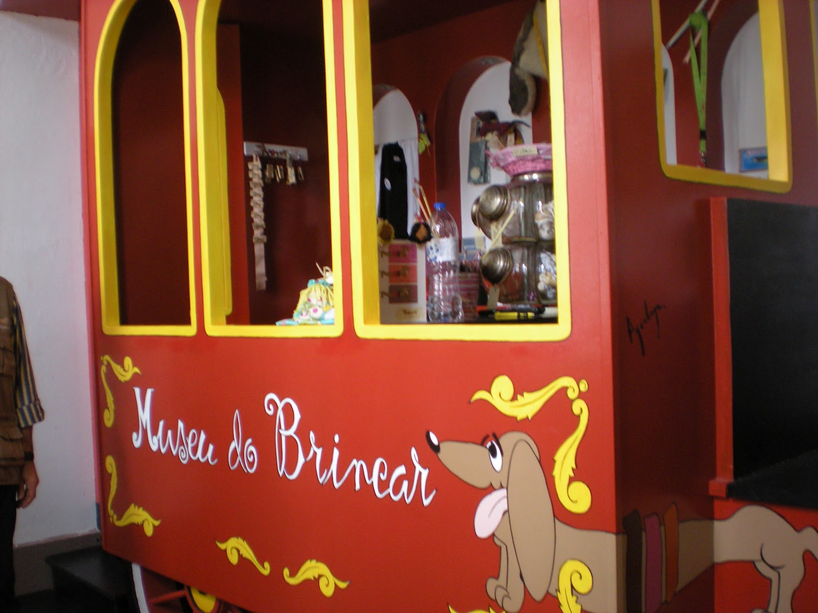 museu do brincar vagos visitar aveiro