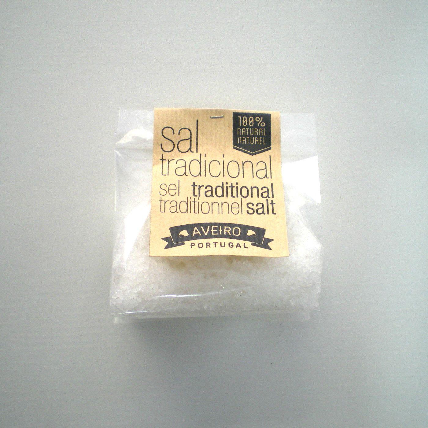 sal tradicional de aveiro